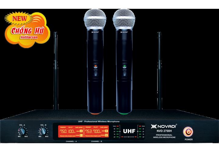 UHF NVD-2700H