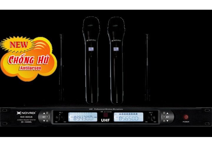 UHF NVD-3600UB